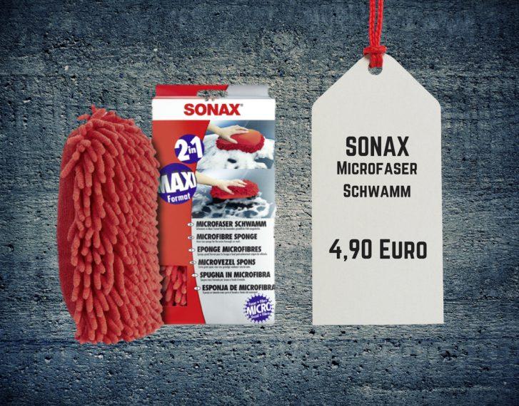 Sonax Schwamm